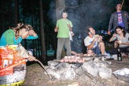 camp cadda
